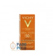 Vichy Capital Dry Touch Bb Spf50 50