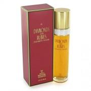Elizabeth Taylor Diamonds And Rubies 100Ml Per Donna (Eau De Toilette)
