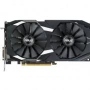 Asus VGA Asus Radeon DUAL-RX580-O8G