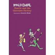 Charlie and the Chocolate Factory, Hardcover/Roald Dahl