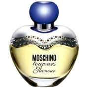 Moschino Toujours Glamour eau de toilette para mujer 50 ml