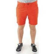 Jack&Jones Shorts Jack&Jones Dean chino orange