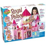 Small World Toys Creative - Royal Palace