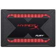 HyperX FURY SSD 480GB RGB
