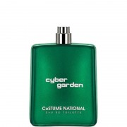 Costume National cyber garden eau de toilette 100 ML