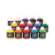 Övrigt Akrylfärg Glossy grundfärger 15st/fp