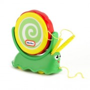 Little Tikes Tap-a-Tune 2 in 1 Musical Snail