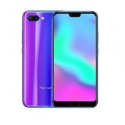 Huawei Honor 10 Dual Sim 128GB, Cámara Dual 24MP + 16MP, 4GB RAM, Libre de Fabrica Smartphone Versión internacional, Azul