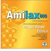 Revalfarma Amilax 600 10 Flaconcini 10 Ml
