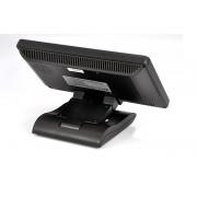 Moniteur a ecran tactile 10.1' - HDMI, AV, VGA
