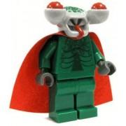 LEGO Minifigure - Space Police - SQUIDMAN