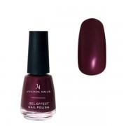 Juliana Nails Gel Effekt Nagellack violet queen, Flasche 18 ml
