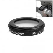 Sunnylife Lins-filter MCUV DJI Mavic 2 Pro / Zoom