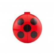Ladybug Estuche Mariposa