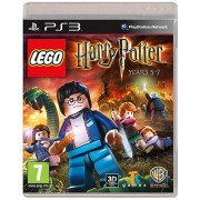 LEGO Harry Potter: Years 5-7 - PS3