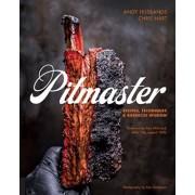 Pitmaster: Recipes, Techniques, and Barbecue Wisdom, Hardcover