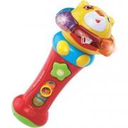 Brul & Zing Microfoon