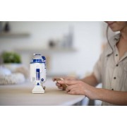Sphero Star Wars R2-D2 App-Enabled Droid w/ Optional Force Band