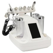 6 in 1 RF Skin Rejuvenation Cleansing Acne Treatment Machine