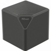 Портативна колона TRUST Ziva UR, wireless speaker, Черна, 21715