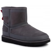 Обувки UGG - M Classic Mini Urban Tech Wp 1103877 Chrc