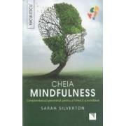 Cheia mindfulness - Sarah Silverton