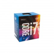Procesador Intel Core i7-7700 de Séptima Generación, 3.6 GHz (hasta 4.2 GHz) con Intel HD Graphics 630, Socket 1151, L3 Caché 8 MB, Quad-Core, 14nm. BX80677I77700