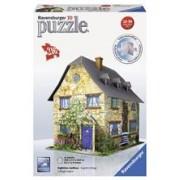 Puzzle Vila Engleza, 216 Piese