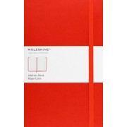 Moleskine Large Address Book adresownik