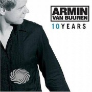 Video Delta Van Buuren,Armin - 10 Years - CD