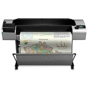 "HP DesignJet T1300PS 44"" ePrinter, CR652A CR652A"