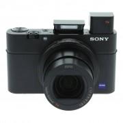 Sony Cyber-shot DSC-RX100 III negro refurbished