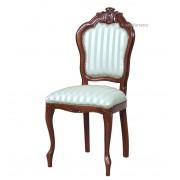 Chaise Style raffinement sculptée