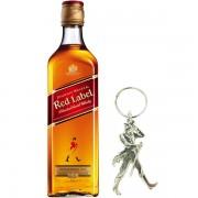 Johnnie Walker Red Label Breloc Gift Set 0.7L