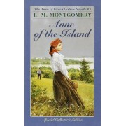 Anne Green Gables 3 by L. M. Montgomery