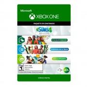 Microsoft the sims 4 bunde xbox one