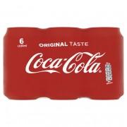 Coca-Cola Blik