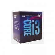 Procesor Intel Core i3 8100 BX80684I38100