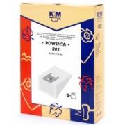 Sac aspirator Rowenta ZR455 hartie 5X saci K and M