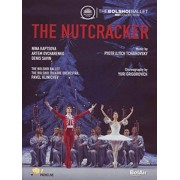The nutcracker - Tchaikovsky Grigorovich