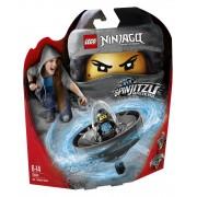 LEGO Ninjago, Nya - Maestru Spinjitzu 70634
