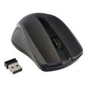 MUSW-101 Gembird Bezicni mis 2,4GHz opticki USB 1200Dpi black