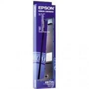 Ribon Epson S015339 black, PLQ-20/PLQ-22 (pak. 3kom)