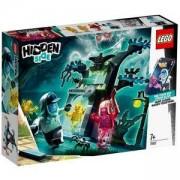 Конструктор Лего Хайдън Сайд - Добре дошли в скритата страна, LEGO Hidden Side 70427