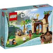 LEGO Disney Vaiana's Eilandavontuur - 41149