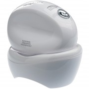 Body Cleansing Bellissima Pro 3814 - Blanco