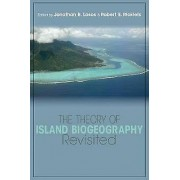 The Theory of Island Biogeography Revisited by Jonathan B. Losos & ...