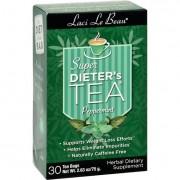 Laci Le Beau Super Dieter's Tea Peppermint - 30 Tea Bags