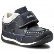 Обувки GEOX - B Each B. C B720BC 08513 C4211 Morski/Biały