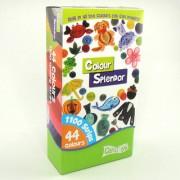 Color wonder- Sticky Back 5 mm Quilling Strip- 1100 Strip